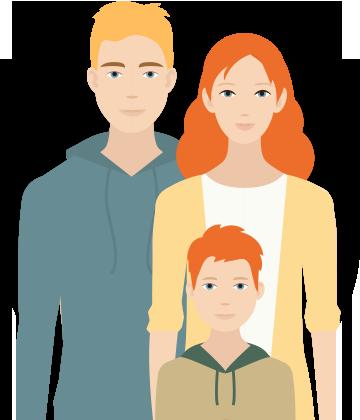 illustration-familie-anwohner-leipziger-stadtwerke