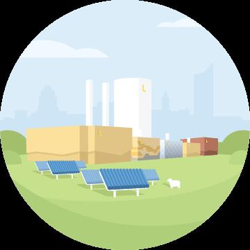 Auftakt in eine nachhaltige Wärmeversorgung